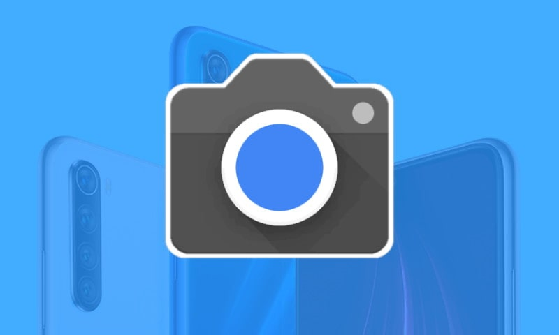 Download dan Instal Google Camera 7.2 Redmi Note 8