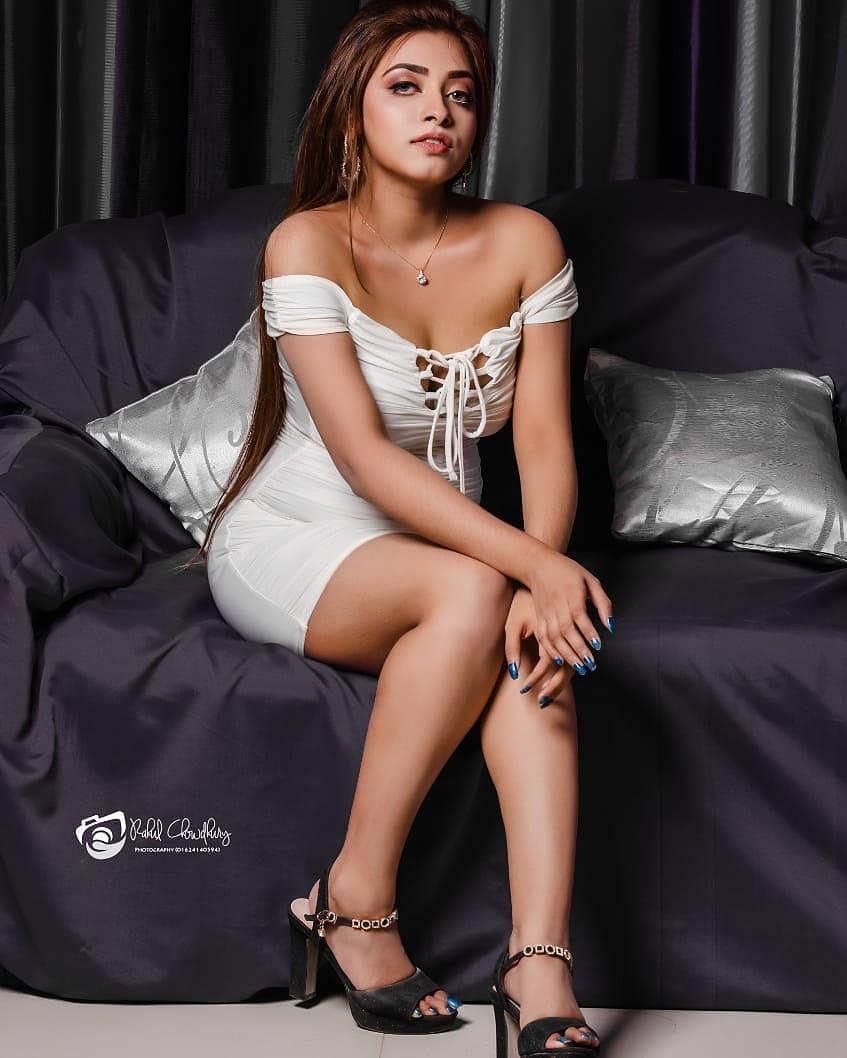 Brazil Stylish Girl DP