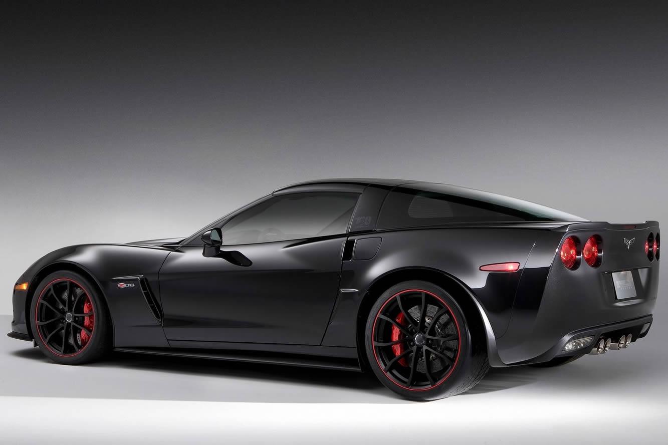 voitures et automobiles la corvette z06. Black Bedroom Furniture Sets. Home Design Ideas