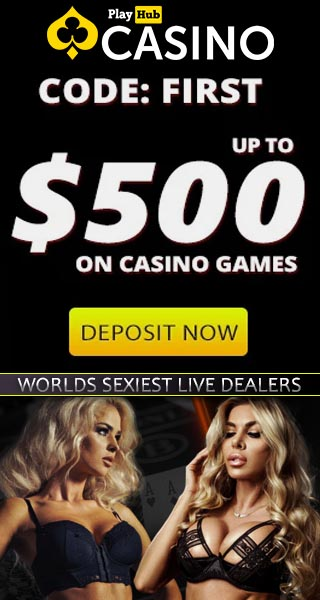 Live sexy casino dealers and slots