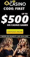 Sexy Slots And Live Casino Deposit Bonus (NSFW) - PlayHub Casino