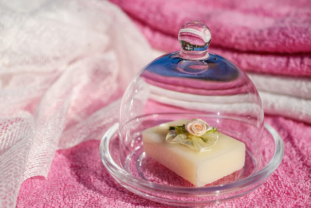What is Natural Soap Used For?