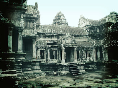 Tourism Cambodia - The Temples of Angkor