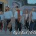 Lirik Lagu Beg 2 Back - K-Clique