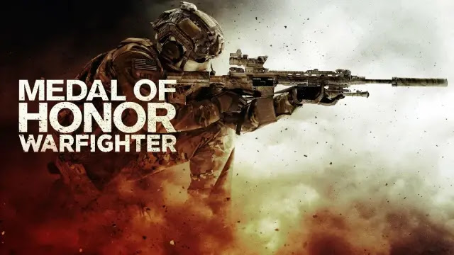 medal of honor 2017