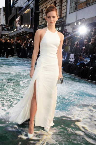 Emma Watson – Noah Premiere in London