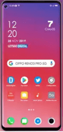 OPPO Reno 3 5G Launch Date In India, Price in India, Full Specification and Features
