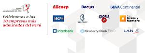 Las 10 Empresas Más Admiradas del Perú 2015 | PWC - PricewaterhouseCoopers