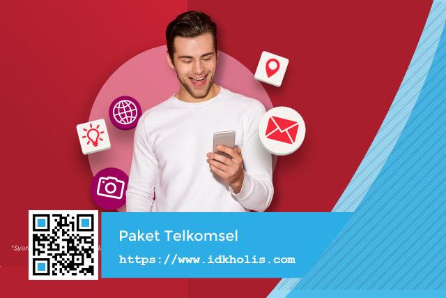 Paket Telkomsel