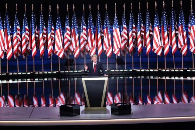 Ποιός κυβερνά τις ΗΠΑ;