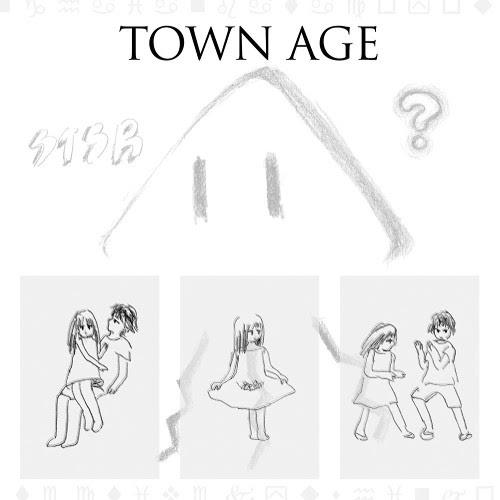 Download Soutaisei Riron TOWN AGE rar, Flac, Lossless, Hires, Aac m4a, mp3, zip