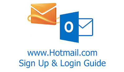 Create A Hotmail Address - How To Make Hotmail Account