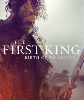The First King Birth Of An Empire AKA Il primo Re 2018 DVD R1 NTSC SUB