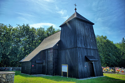 Smolnica - Roman Catholic Church of Saint Bartholomew the Apostle