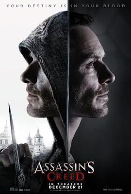 Assassin s Creed (2016) Full Movie