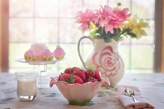 Los beneficios de las frutas en la salud