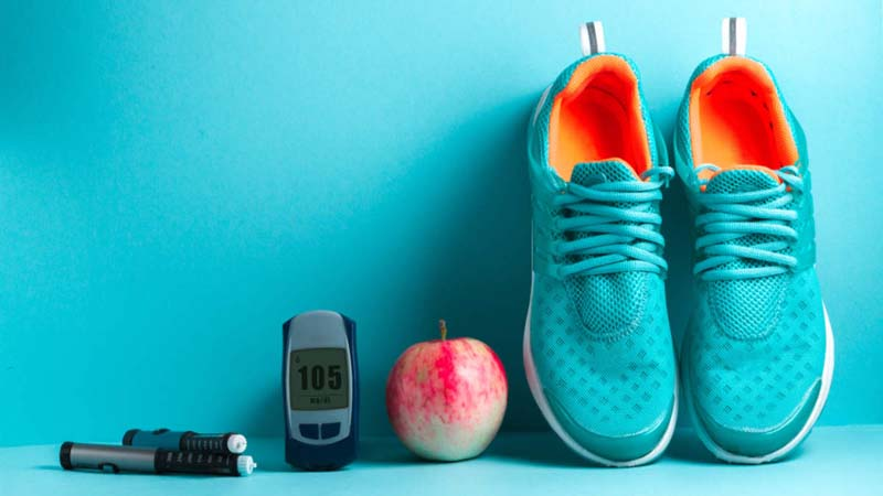 6 Lifestyle Changes to Control Your Diabetes