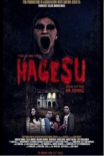 Download film Hagesu: Hantu Gendong Susu (2015) DVDRip Gratis