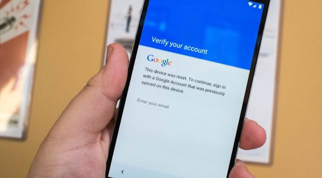 4 Cara Mengatasi Tidak Dapat Login Akun Google di Android Karena Tidak Bisa Terhubung ke Server Google