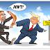 Saranan Perbendaharaan A.S. terhadap mengenakan sekatan pada hutang Rusia