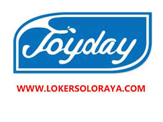 Loker Solo Raya Agustus 2020 di Distributor Joyday Ice Cream