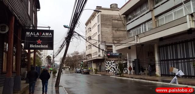 Centro de Osorno