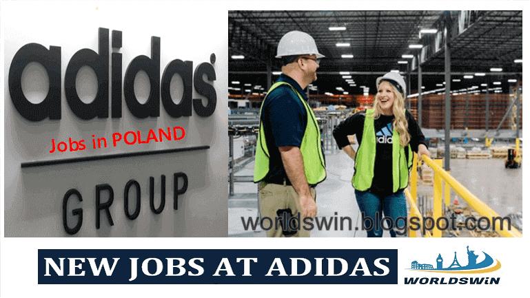 Niños Obediente Tesauro  Izbjegavajte pivara ljudski adidas jobs career - goldstandardsounds.com