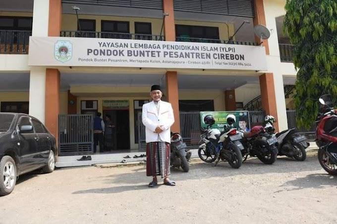 Antara NU, Ahmad Syaikhu dan Pesantren Buntet Cirebon