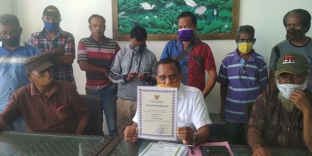 Bahas Nasib, Perwakilan Warga Eks Timor Timur Berencana Temui Prabowo