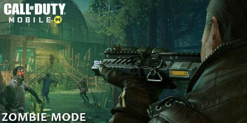CODM zombie mode, update season 2 codm, mode zombie codm,