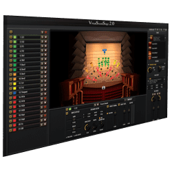 Parallax-Audio - Virtual Sound Stage Pro v2.0 Full version