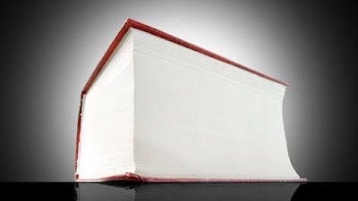 very large book