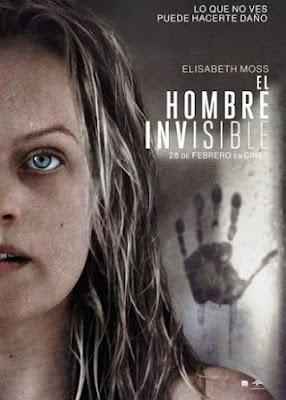 descargar El Hombre Invisible en Español Latino