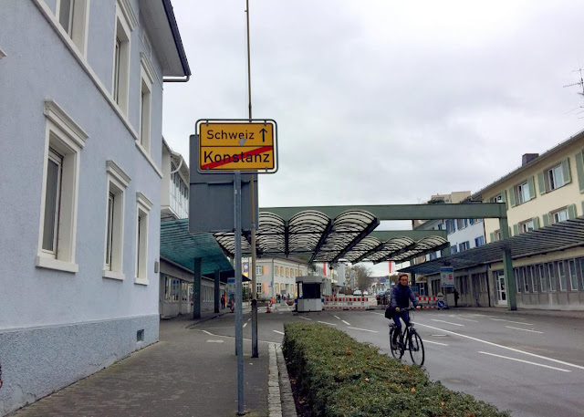 The Swiss Invasion