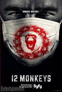 Assistir 12 Monkeys Dublado e Legendado Online