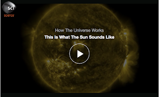 Sun's Sound