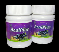 ACAIPLUS - ACAI PLUS ORIGINAL NASA