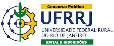 Concurso UFR RJ 2016 Técnico Administrativos