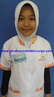 Hani Putri Noviani Baby Sitter Babysitter Perawat Pengasuh Suster Anak Bayi Balita Nanny