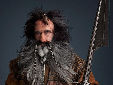 List Nation: The 13 Dwarves of The Hobbit