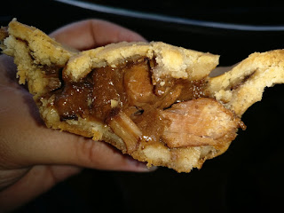 Wrights Steak Pie Review