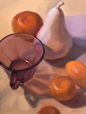 sarah sedwick oil painting