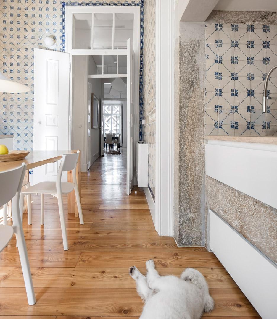Atelier rue verte , le blog: lisbonne / azulejos et marbre rose ...
