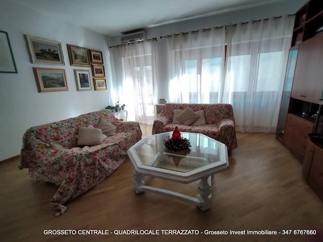 grosseto-centrale-quadrilocale-vendita-terrazza-grande-box-auto, Grosseto Invest Immobiliare https://www.google.com/maps?cid=4673298453535694530