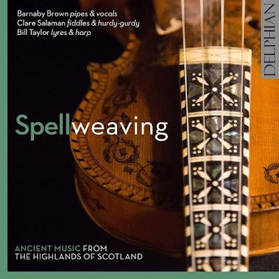 Spellweaving - Delphian