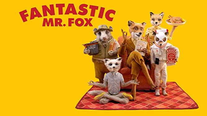 Fantastic Mr. Fox (2009) Bluray Subtitle Indonesia