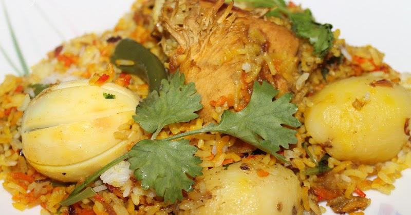 gambar nasi briyani ayam gambar hitam hd Resepi Ayam Masak Beriani Batu Pahat Enak dan Mudah