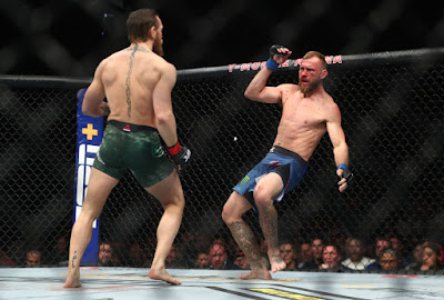 conor mcgregor defeats donald cerrone