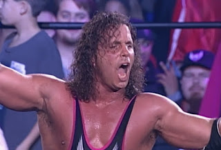 WCW Mayhem 1999 - The Best There is, The Best There was, and The Best There Ever Will BE