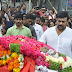 Celebs Pay Final Respect To Venu Madhav